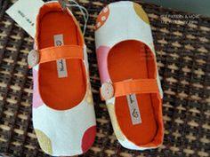 """Schnittmuster für einfache Mädchen und Damen Schuhe, kommerziell, von Sue Kim, Buchautorin von """"Taschen  Moderne Klassiker nähen"""""""
