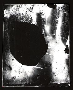 Silver Gelatin Glass Plate Prints by SPAROWE