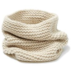 Women's Lafayette 148 New York Hand Knit Tube Scarf (€370) ❤ liked on Polyvore featuring accessories, scarves, sand multi, tube scarf, round scarf, hand knit infinity scarf, infinity scarf and circle scarf