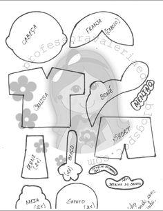 Bonecas em eva com moldes Foam Crafts, Diy And Crafts, Crafts For Kids, Paper Crafts, Christmas Window Decorations, School Decorations, Felt Dolls, Paper Dolls, Scrapbook Paper
