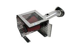 CAI 2009-2013 6.2L GMC Sierra Denali Intake System