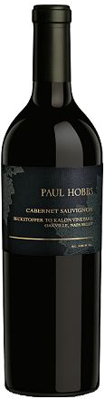 450$ Bottle Paul Hobbs Cabernet Sauvignon Beckstoffer To Kalon Vineyard 2012