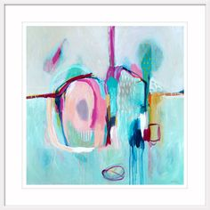 If we make believe and imagine silvery grey clouds lined with deep rose pinks....of sparkling crystal seas and azure blue skies and colours we never dreamed of... ~~~~~~~~~~~~~~~~~~~~~~~~~~~~ TITLE: Make Believe MEDIUM: Giclée print on paper or canvas SIZES: Sizes are actual image
