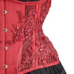 Ref.: CRU 031  (VERSÃO VINHO) Corset underbust em tela sintética e crepe pascally vinho, com aplicação de renda e pedraria e fechamento frontal por busk .   Site: http://www.josetteblanchardcorsets.com/ Facebook: https://www.facebook.com/JosetteBlanchardCorsets/ Email: josetteblanchardcorsets@gmail.com josetteblanchardcorsets@hotmail.com