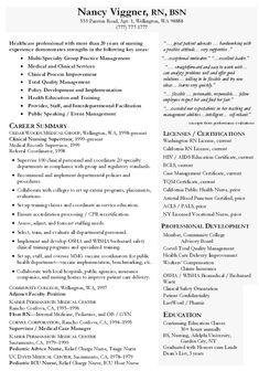 5 supervisor resume example sample resumes