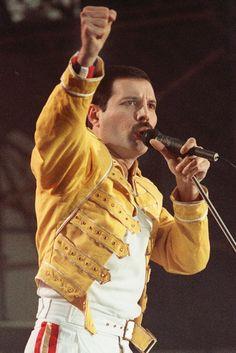 """""""Dont stop me now"""" dei Queen è la canzone più positiva di tutti tempi. La rivelazione in uno studio scientifico (FOTO, VIDEO)"""