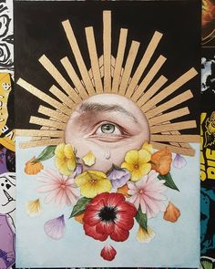 Eye Study, Pop Culture Art, Sketch Inspiration, Tattoo Inspiration, Looks Cool, Watercolor And Ink, Art Inspo, Art Drawings, Tattoo Drawings