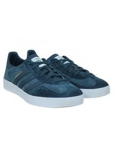 adidas Gazelle Indoor in Midnight - Northern Threads