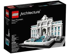LEGO 21020 - Architecture Fontana di Trevi Lego Architecture http://www.amazon.it/dp/B00H9Y22RE/ref=cm_sw_r_pi_dp_Zz3mxb07HGJNZ