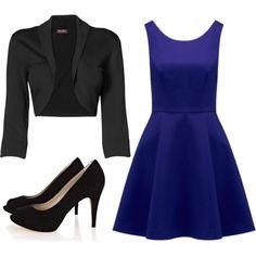 I only like the dress