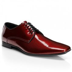 Leather Lace-up Dress Shoe from Picsity.com