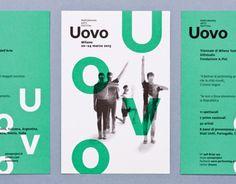 """다음 @Behance 프로젝트 확인: """"Uovo Performing Art Festival"""" https://www.behance.net/gallery/13991417/Uovo-Performing-Art-Festival"""