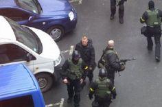 Появилось уникальное видео: Как ФСБ вербовало «Беркут» на Майдане. http://proua.com.ua/?p=61084