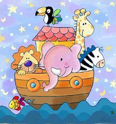 Arca de Noé                                                                                                                                                                                 Más