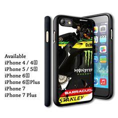 New Design Yamaha Moster Tech3 For iPhone Print on Hard Plastic #UnbrandedGeneric #case #iphonecase5s #iphonecase5splus #iphonecase6s #iphonecase6splus #iphonecase7 #iphonecase7plus