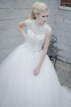 Sarah Houston Wedding Dresses 2015