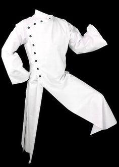 steampunkvictorian lab coat victorian lady costume
