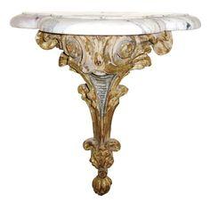Louis XIV Style Bracket (GMD#2271)  12w