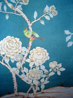 Chinoiserie Chic: My New Obsession