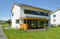 Einfamilienhaus H / A-Dornbirn
