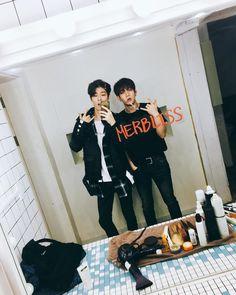 Jaehyeong & Dojoon [171031]