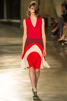 Jonathan Saunders Spring 2013 Ready-to-Wear - Collection - Gallery - Style.com
