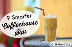 The 9 Healthiest Coffee Drinks and Smoothies | SparkPeople