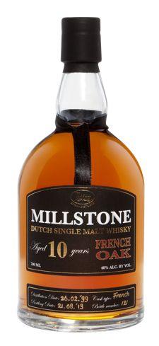 Zuidam Millstone, 10 Y - French Oak Rum Bottle, Liquor Bottles, Whiskey Bottle, Really Good Stuff, Good Whiskey, Single Malt Whisky, French Oak, Scotch Whisky, Bourbon