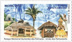 Edital 19 - Selo Parque Memorial Quilombo dos Palmares