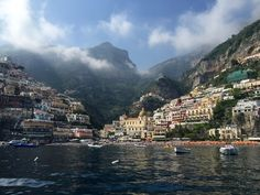 The Amalfi Coast offers so much and ticks every box for a perfect holiday  destination including great food, relaxing beaches, friendly locals, and  above all else, stunning scenery. Base yourself in Positano and immerse  yourself in the Amalfi Coast for a good solid week.