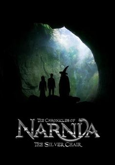 The Chronicles of Narnia The Silver Chair film Narnia Narnia