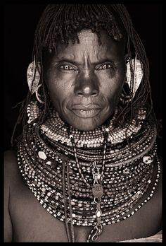 John Kenny - Northern Kenya