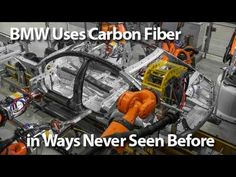 BMW Uses Carbon Fiber in New Ways, Lexus Rolls Dice with RX Styling - Au...