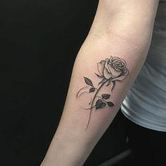 """2,768 Likes, 57 Comments - Jéssica Paixão (@jessicapaixao.tattoo) on Instagram: """"Pensa que a Su chegou às 6:00 da manhã pra tatuar comigo no Flash Day?! Eu não tenho nem palavras…"""""""