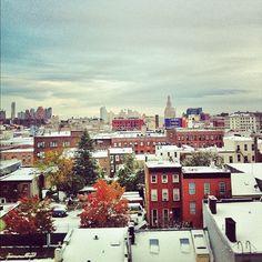 Brooklyn, New York / photo by Aniket Shahane