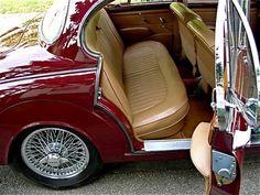 Jaguar – One Stop Classic Car News & Tips Classic Cars British, British Sports Cars, British Car, Jaguar Sport, Jaguar Cars, Vintage Cars, Antique Cars, Jaguar Daimler, Sport Cars