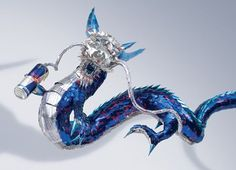Year of the Redbull dragon
