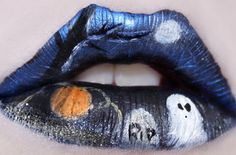 Arte en sus labios - Taringa!