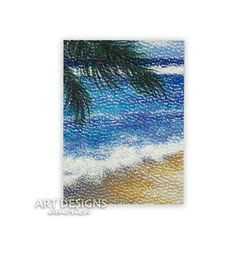 Give the Gift of Art by Mary Hamilton on Etsy