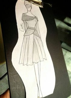 Fashion ilustration dresses vintage 55 ideas – Keep up with the times. Vintage Fashion Sketches, Fashion Design Sketchbook, Fashion Design Drawings, Sketch Fashion, Fashion Vintage, Dress Illustration, Fashion Illustration Dresses, Dress Design Sketches, Fashion Drawing Dresses
