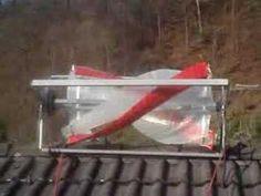 vertikales windrad vawt c rotor vertikal axis wind. Black Bedroom Furniture Sets. Home Design Ideas