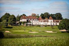 Château des Vigiers, un hôtel de luxe 4 étoiles avec Golf et Spa en Dordogne http://www.doyoutrip.fr/property/chateau-des-vigiers/  #hotel #luxe #dordogne #golf #spa #charme #aquitaine #doyoutrip