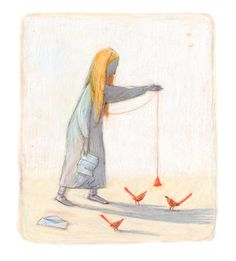 by Shaun Tan
