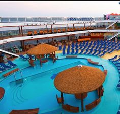 Cruise 4 the Cure Carnival Breeze Inside for $1185.00