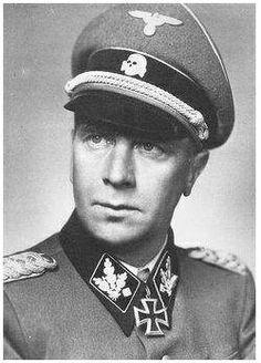 Generaal Wilhelm Bittrich