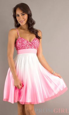Online Prom Dress Shop, Scala Short Prom Dress On Sale- PromGirl