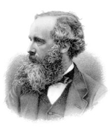 """james clerk maxwell - His most notable achievement was to formulate the classical theory of electromagnetic radiation, bringing together for the first time electricity, magnetism, and light as manifestations of the same phenomenon. Maxwell's equations for electromagnetism have been called the """"second great unification in physics"""" after the first one realised by Isaac Newton."""