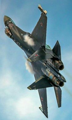 Russian Fighter Jets, Sukhoi, Air Planes, Military Jets, Armada, Aviation Art, Fighter Aircraft, Royce, Lightning