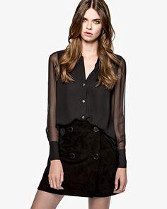 JESSIE SKIRT - Dresses & Skirts - Ready-To-Wear - Shop