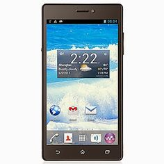 Smartphone HTM Z1 | Móviles Libres Baratos